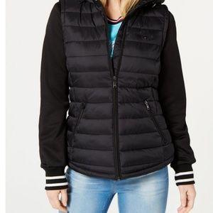 Stylish Puff Jacket